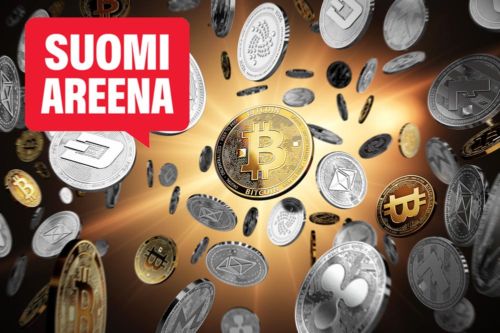 Virtuaalivaluutoilla ei ole samaa oikeudellista asemaa kuin valuutalla tai rahalla.