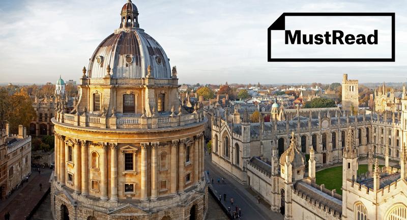 Oxfordin yliopisto on liittoutunut usean berliiniläisen yliopiston kanssa pysyäkseen mukana EU-tutkimusrahoituksessa.