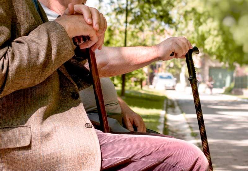 Maailman parhaaksi eläkejärjestelmäksi valittiin jo kolmatta kertaa peräkkäin Hollanti. Kuva: Shutterstock.com