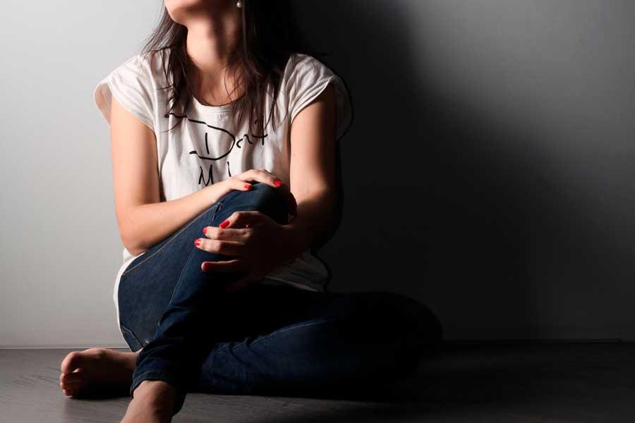 Erityisesti nuorilla työkyvyttömyyden taustallavaikuttaa tunne suorituspaineiden kasvusta. Kuva: Shutterstock.com