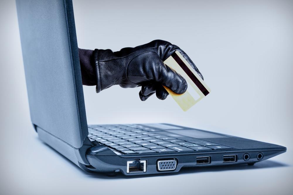 Oikea pankki ei koskaan pyydä kirjautumista sähköpostissa olevan linkin kautta. Kuva: Shutterstock.com