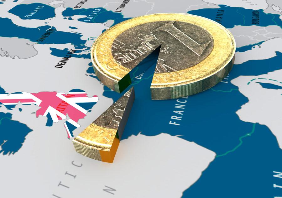 Britannian finanssimarkkinoilla on ollut merkittävä rooli EU:n finanssiyhtiöiden rahoitusjärjestelyissä ja palveluiden infrastruktuurissa. Kuva: Shutterstock.com